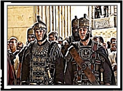 The Last legion 2007