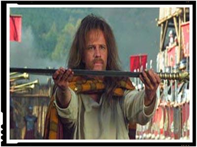 Vercingetorix (2001) aka Druids