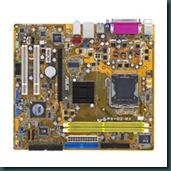 ASUS P5V2D-MX