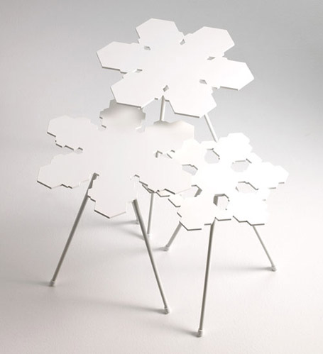 Creative Table Designs