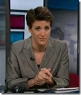 Rachel Maddow..pees standing up, at least that is what I heard.