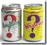 Generic Cola...Whatever