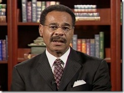Emanuel Cleaver- Unelectable