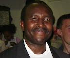 Pasteur Jean Nzabarushimana