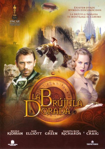 Ver Online La Brujula Dorada (2007)