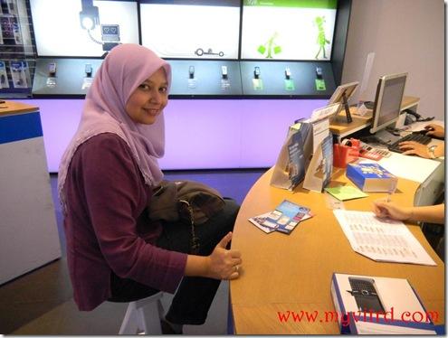 Nokia center 4