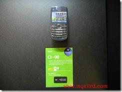 Nokia center 5