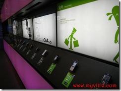 Nokia center 3