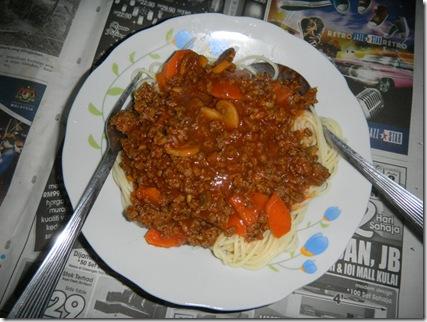 spageti 7