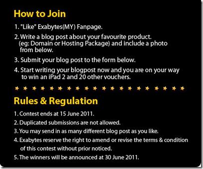 Super Blogger Contest 1