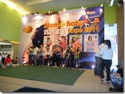 mom baby expo 17