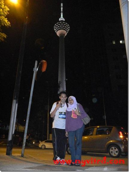 kl towerthon 6