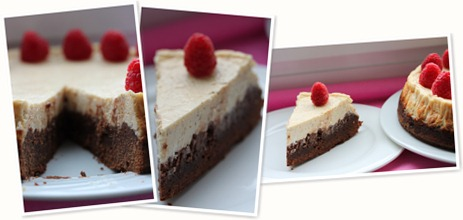 Cheesecake Brownies Vol. 2 anzeigen
