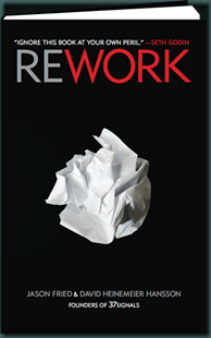 Rework (front cover)