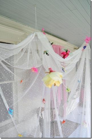 curtain bower