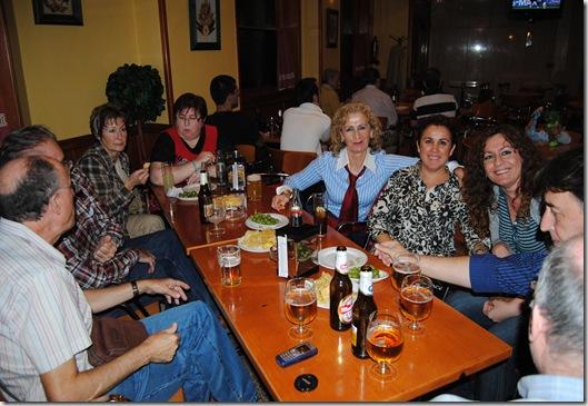 Cervecitas post-reunión