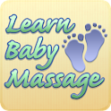 Learn Baby Massage icon