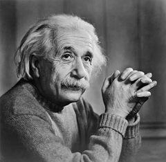 Datos curiosos sobre Albert Einstein
