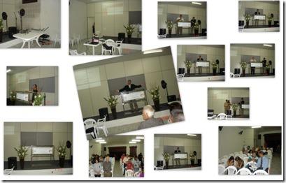 Fotos da Inauguração 04-04-09