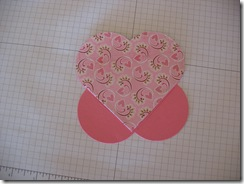 Step 4 Petal Card Heart