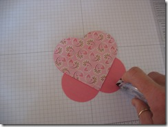 Step 5 Petal Card Heart
