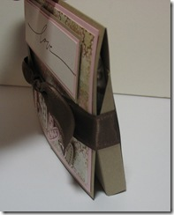 boxy card side view