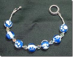 Paw Bracelet