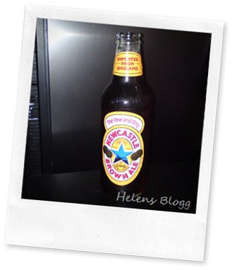 Iskall Newcastle Brown Ale