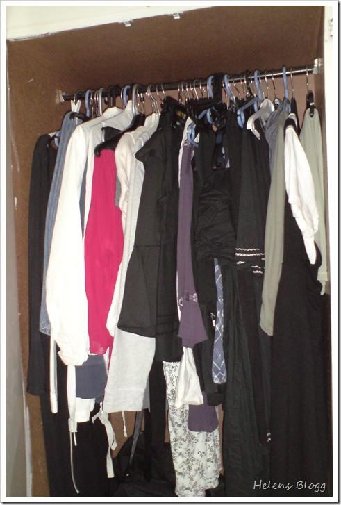 Min garderob