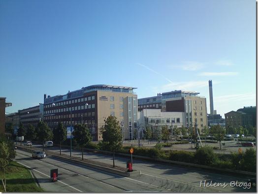 Helsingborgs högskola