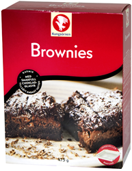 Kungsörnen Brownies