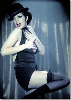 Cabaret Liza Minnelli Mien Herr