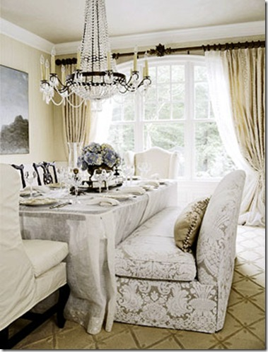 white-dining-room-bhg