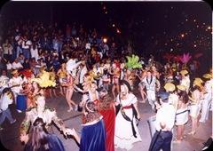 Carnaval de la Amistad