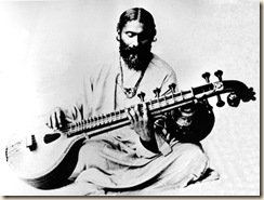 Hazrat Pir-o-Murshid Inayat Khan