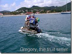 Rodney Bay, Gregory fruit seller (6)