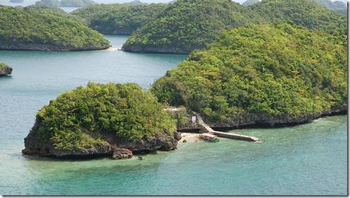 Hundred Island, Alaminos