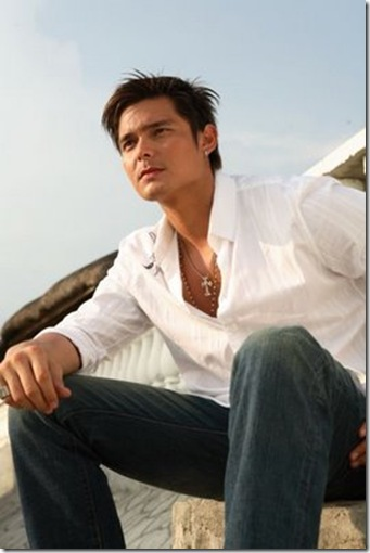 Dingdong Dantes as Sergio