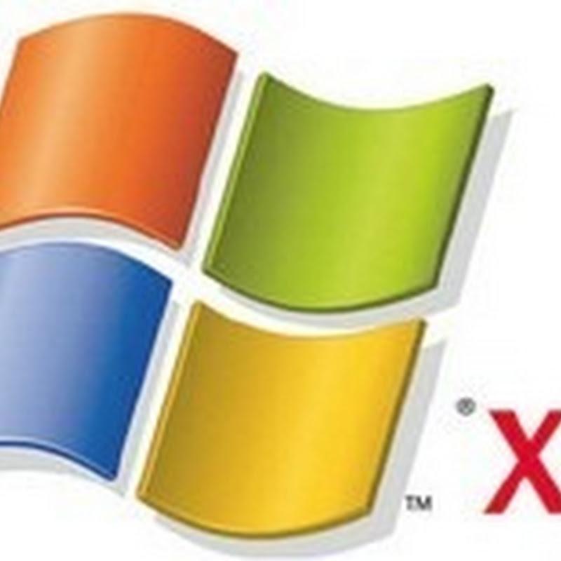 Windows XP still lives on! Downgrade rights 'till 2020