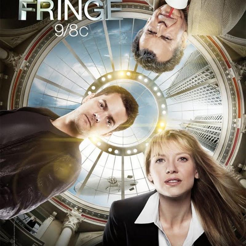 Mind Boggling Fringe Posters