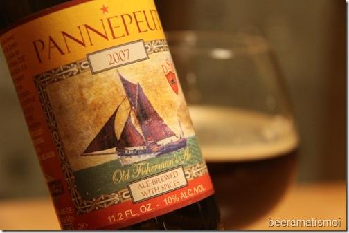 Pannepeut 2007 label side 600