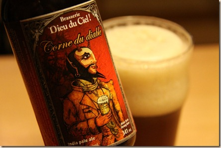 DieuduCiel_CorneduDiable_label