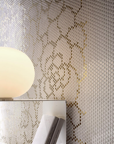 Contemporary Ceramic Tiles Collection