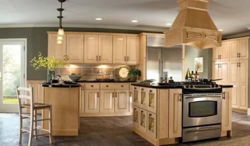 LED Kitchen Lighting Inspiration for Interior Remodeling