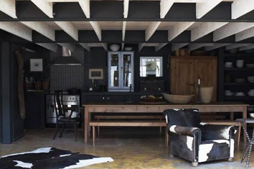 Contemporary Interior Design Inspirations