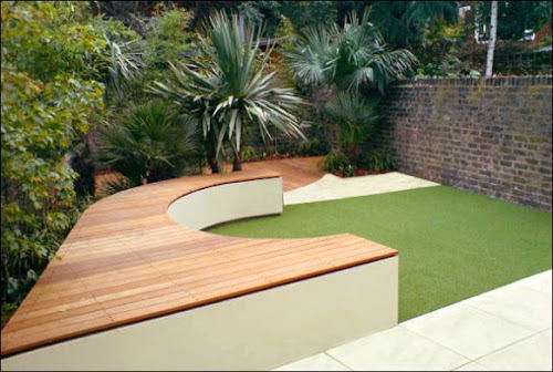 Beautiful Roof Gardens and Landscape Designs