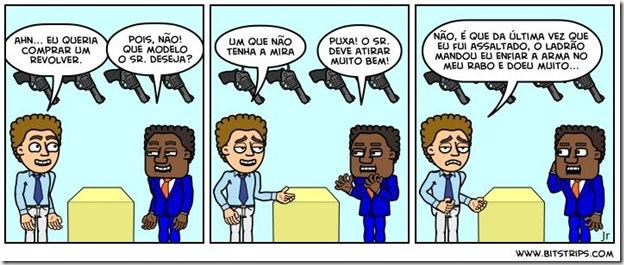 Edison - Arma sem mira