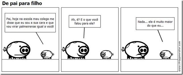 Edison - Porquinhos