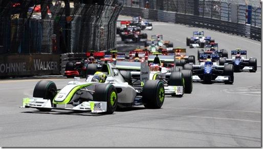 2009 GP Mônaco