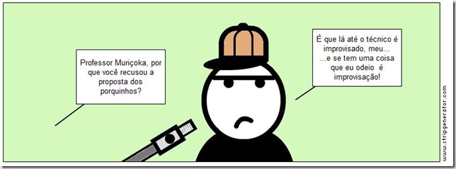 Edison - Muricy no Palmeiras 2